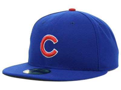 Chicago Cubs New Era 59FIFTY Fitted Hat