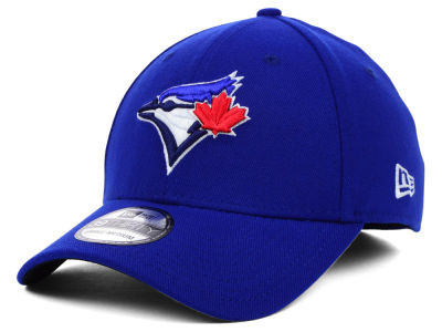 Toronto Blue Jays New Era 39THIRTY Flex-Fit Hat
