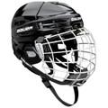 Bauer IMS 5.0 Helmet Combo Sr.