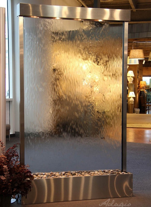 Large Indoor Fountains | Oversized Fountains for the Home or Office