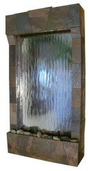 The Apache Wall Hanging Fountain