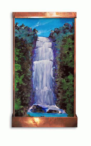 Amazonia Art Fountain