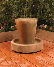Jug Fountain