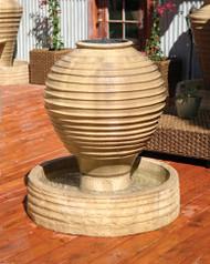 Ripple Vase Fountain