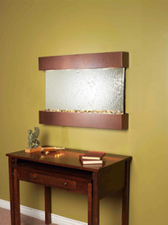Coppervein Trim with Silver Mirror