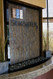 Bamboo Encased Fountain