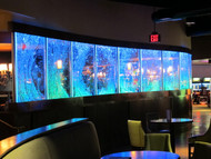 Water Gallery Latitude 30 Bubble Wall