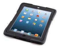 """""""KeepSAFE Kick"""" for iPad 2, 3, & 4 - by Caseiopeia"""