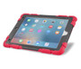 """KeepSAFE 360"" rotating kickstand case for iPad 5 (2017 version) - by Devicewear"
