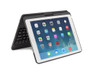 360° Rotating Keyboard Case with Stylus for iPad Air - by Kingrain