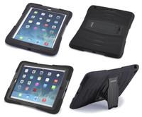 """KeepSAFE Kick"" for iPad Air - by Caseiopeia"