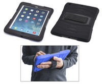 """KeepSAFE Strap"" for iPad Air - by Caseiopeia"