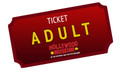 Adult Ticket