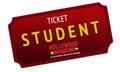 Student Ticket