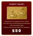 Membership: Star/Starlet