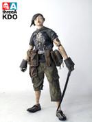 threeA - BBICN Exclusive - Popbot KDO Tracker Tomorrow King