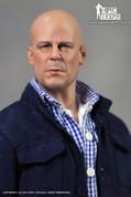 HPC Toys - A Cop Never Dies - John McClane - Bruce Willis
