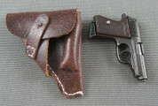3R - German Browning and Holster