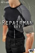 Magic Cube - Repairman - Tony Stark