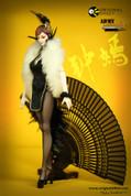 Original Effect - Army Attractive - Jun Yan Zhong Kui