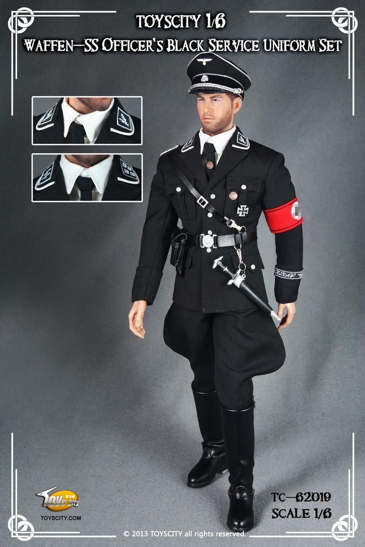 SS Uniforms  SS RELICS  WAFFENSS TUNICS SS HEADGEAR