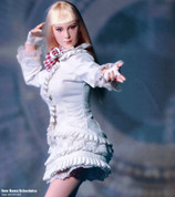 NewToys - Tekken - School Miss - Lili