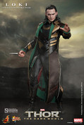 Hot Toys - Thor: The Dark World - Loki