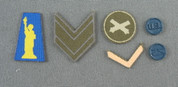 DID - Badge Set