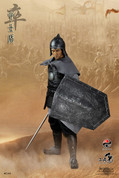 303 Toys - Three Kingdoms Series - Soldier and Shield Set