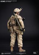 DAM - USMC Reconnaissance Battalion M27 Rifleman