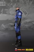 Super Duck - Tony Racer Suit Set