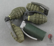 Other - Grenade Set - Frag & Smoke