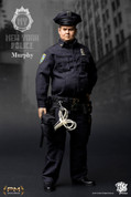 ZC World - Murphy - NYPD
