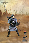 303 Toys - Three Kingdoms Series - Archery Box Set