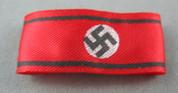 Other - Armband - Swastika - Reflective