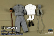 Coo Models - WWII - Chinese 8th Route Army Uniform