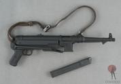 DID - Machinenpistole 40 - /w Sling & Mag
