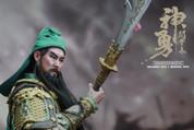 Inflames X Newsoul Toys - Guan Yunchang