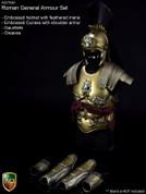 ACI - Roman General Armor and Costume Set