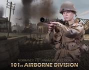 DID - 101st Airborne Division - Ryan