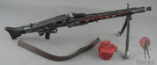 Original Effect - Maschinengewehr 42 - /w Red Ammo Canister & Sling