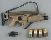 Soldier Story - Grenade Launcher - Mk13 Mod0 EGLM 40mm