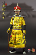 303 Toys - Series of Emperors - Kangxi the Great