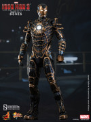 Hot Toys - Iron Man 4 - Mark XLI - Bones