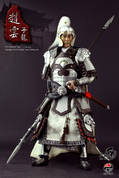 303 Toys - Three Kingdoms Series - Zhao Yun