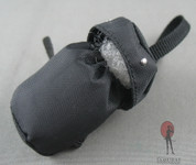 ZC World - Gas Mask Bag - Black