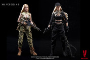 Very Cool - Female Shooter - Black