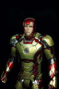 Other - Head - Iron Man Mark 42 - Pepper Head