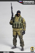 KGB HOBBY – Russian Special Force Set B