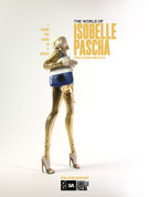 threeA - World of Isabelle Pascha -ISOBELLE BI LINGUAL DROID COSPLAY